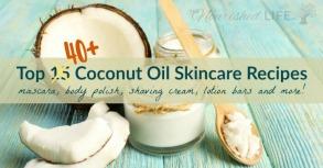 Top-41-Coconut-Oil-Skin-Recipes-mascara-body-polish-shaving-cream-lotion-bars-and-more-at-livingthenourishedlife.jpg