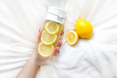 vanduo-su-citrina
