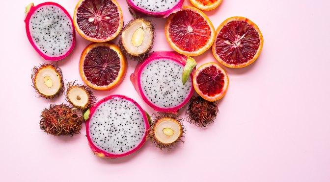 14 อาหารเสริมสร้างระบบภูมิคุ้มกัน ที่มาของผิวสวย หุ่นดี สุขภาพดี