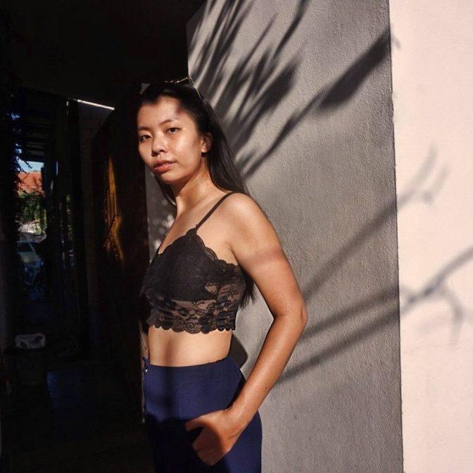 บทสัมภาษณ์…ที่จะทำให้คุณอยากลุกไปออกกำลังกาย! กับ จ๋อมเเจ๋ม สุพัฒชา สาวมั่น ผู้รักหลงการออกกำลังกาย