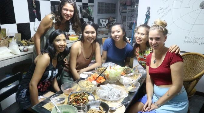 ที่มาของกิจกรรม Women Circle กิจกรรมสร้างสรรค์เพื่อนผู้หญิงรักตัวเอง
