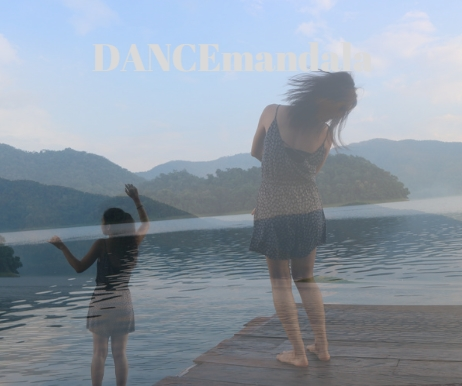 DANCEmandala การเต้นบำบัดเเละการทำสมาธิ